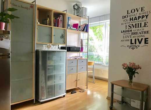 Schöne 1-Zimmer Wohnung neben Lanxess Arena