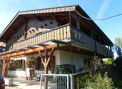 Wohnen und Arbeiten - Anwesen mit 4 Einheiten