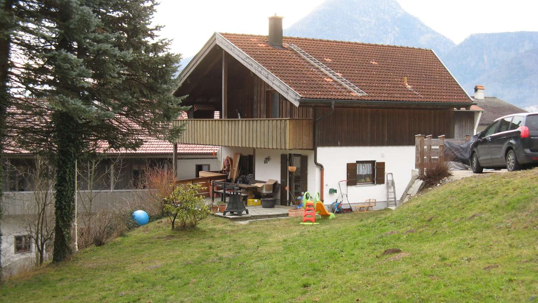 Haus Nußdorf am Inn