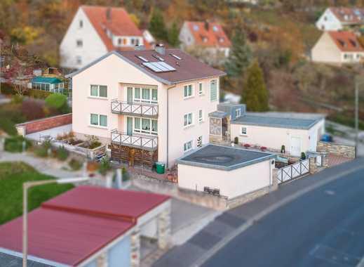 Attraktives Mehrfamilienhaus mit ELW-Lengfeld