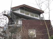 5-Zimmer-Wohnung in ruhiger Lage Kelsterbachs -