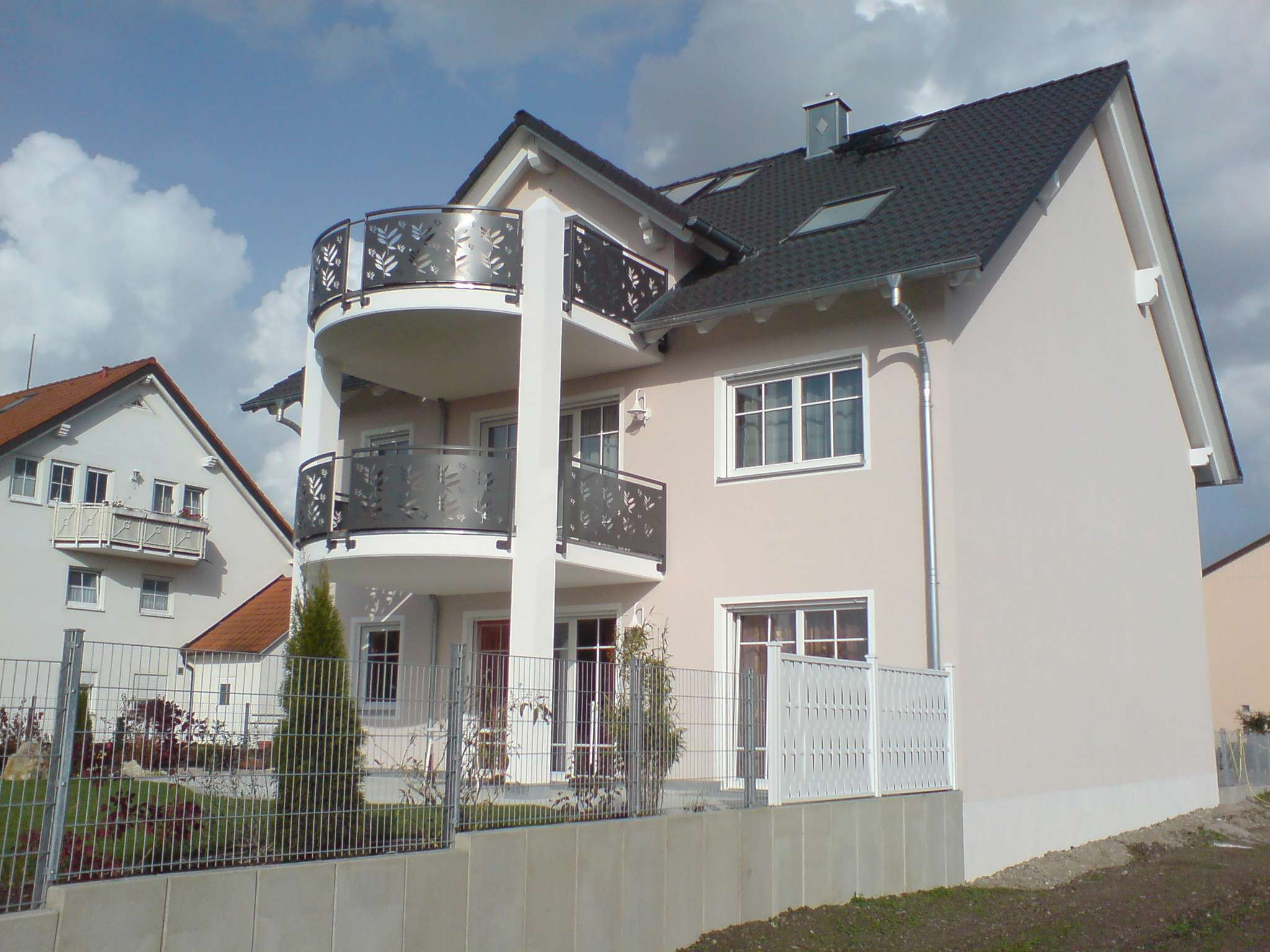 1.420 €, 105 m², 3,5 Zimmer