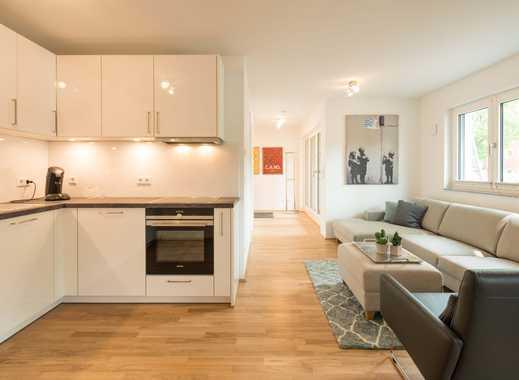 Erstbezug 3-Zi-Wohnung mit Loggia, Motorradstellplatz, Hundtstr. 1a, 22047 Hamburg