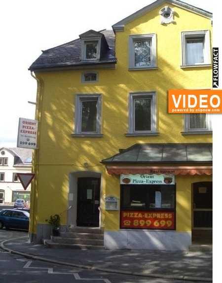 VOLLMÖBLIERTES Apartment in Münchberg in Münchberg