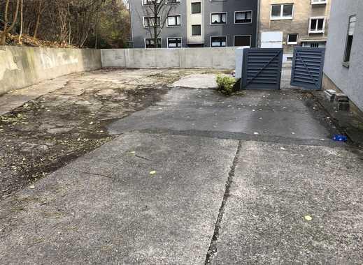 Stellplatz für Auto oder Wohnmobil