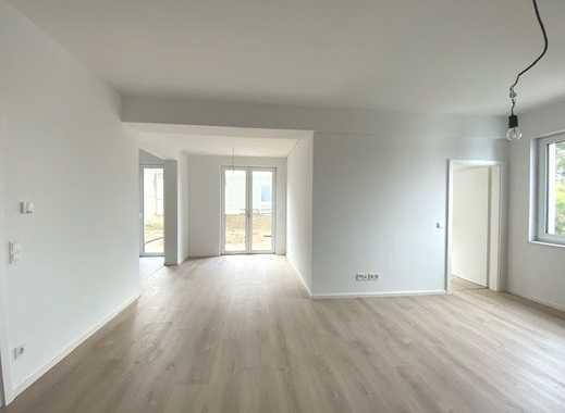 Neubau Wohnungen mit Weitblick