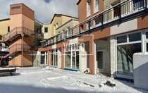 Moderne Zwei-Zimmer-Wohnung - Terrasse - Aufzug - Stellplatz -