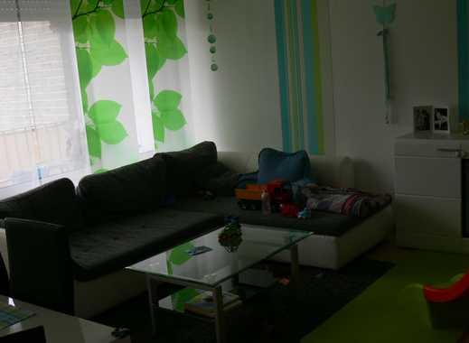 Gepflegte 3-Zimmer-Wohnung mit Balkon in Mönchengladbach