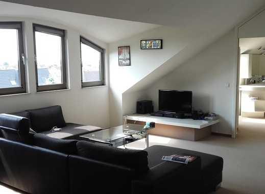 Elegante, geräumige zwei Zimmer Loft in Aschaffenburg