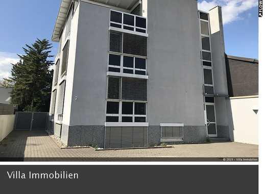 Moderne 2 Zimmer-Wohnung mit Loggia und EBK in Mainz-Oberstadt