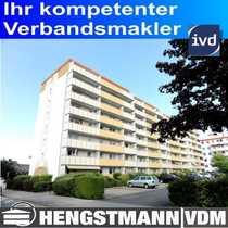 Kapitalanlage 1½-Zimmer-Eigentumswohnung in modernisiertem Mehrfamilienhaus