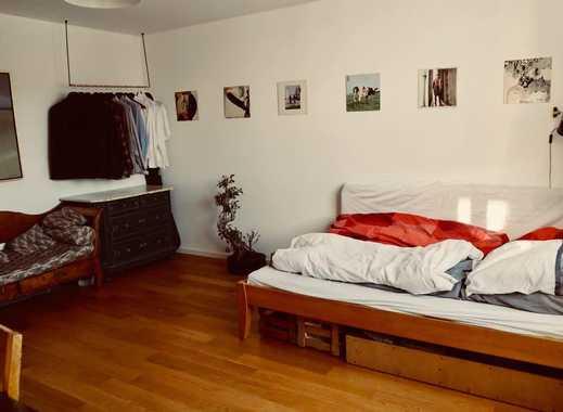 Wunderschönes Zimmer einer 2er WG in der Maxvorstadt