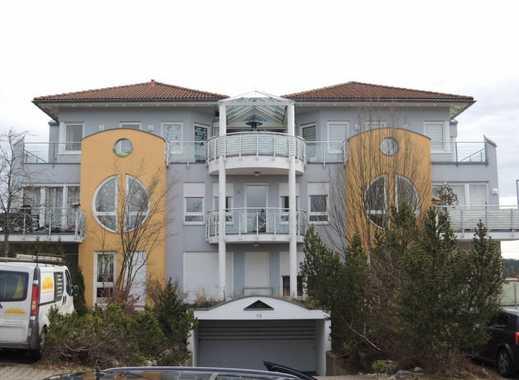 Schöne 2 Zimmer Wohnung mit Einbauküche und Terrasse