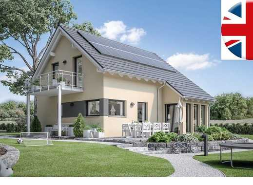 Living Haus not only offers you an efficient house, we assist you in all construction affairs!