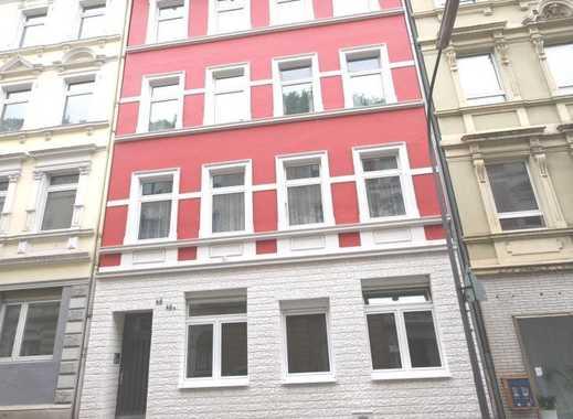 Schöne 3,5 Zimmer Wohnung über zwei Etagen