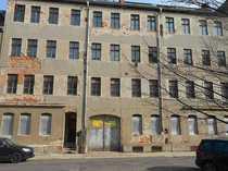Altenburg Sanierungsobjekt