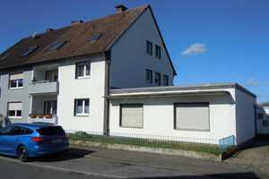 5 Zimmer Wohnung in Soest (Kreis)