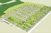 Erweiterung des Baugebietes Große Lobenbreite