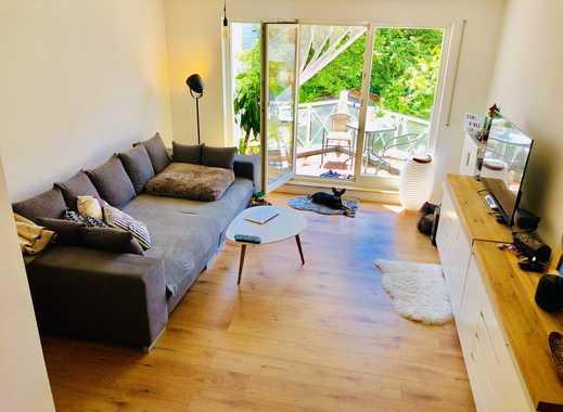 610 €, 60 m², 2 Zimmer