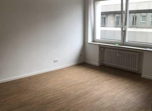 Saniertes und sehr zentrales 1 Zimmer Apartment