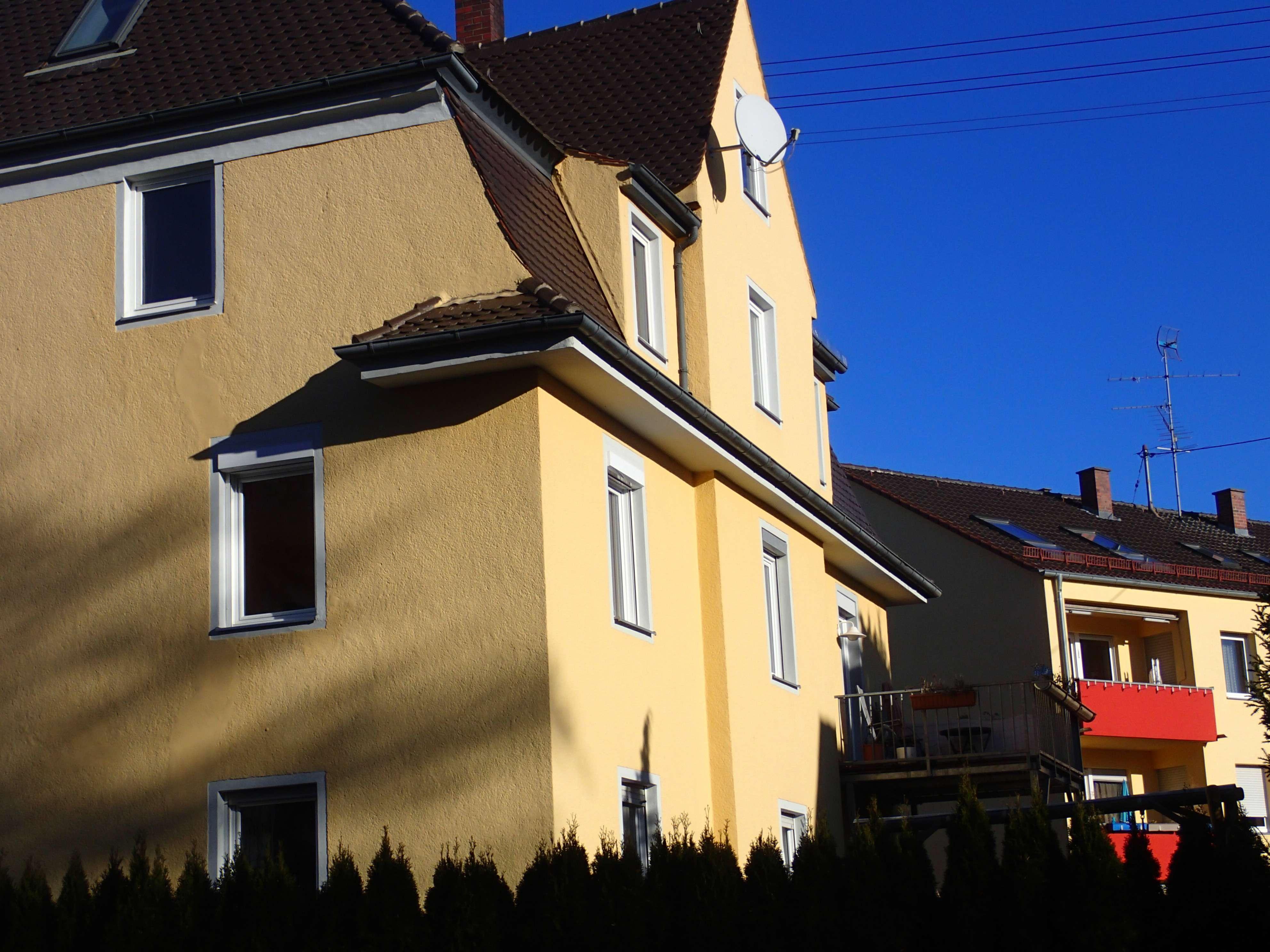 2-Zimmer-Wohnung in Pfersee (Augsburg)