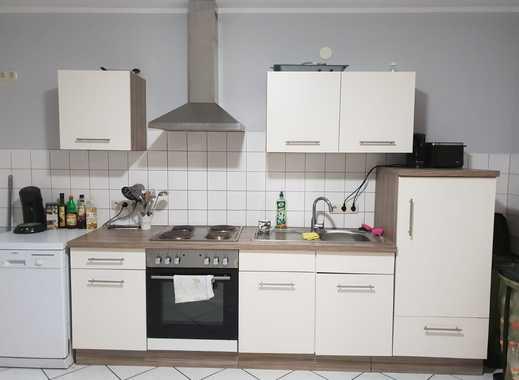 Preiswerte, gepflegte 2-Zimmer-Wohnung mit Balkon in Odenwaldkreis
