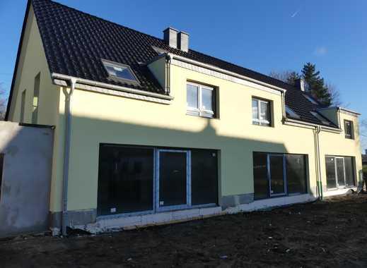 PROVISiONSFREI - 4 neue KFW 70 Häuser direkt am Waldrand