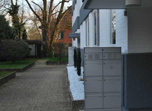Weitläufige Wohnung mit Loggia und zwei TG- Stellplätzen in Marienburg