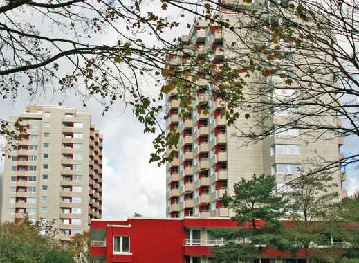 Wohnen mit Pflege im Süden Hamburgs