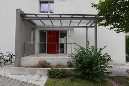 Hübsche Wohnung in bester Lage, ab sofort zu vermieten in Pirckheimerstraße (Nürnberg)