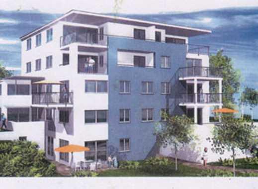 Exklusive Wohnung, hochwertige Ausstattung - Ulm-Eselsberg!