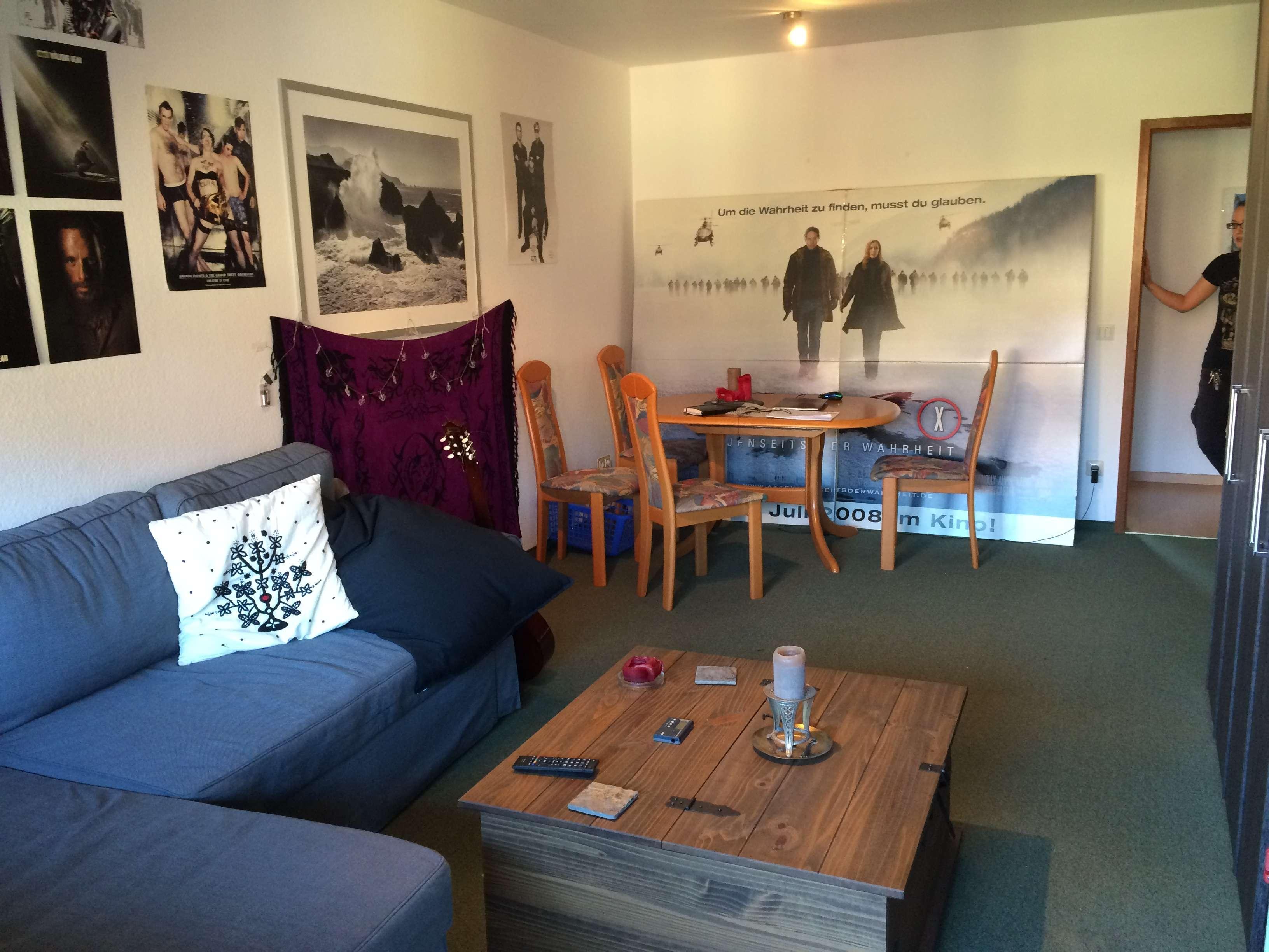 Exklusive, gepflegte 3-Zimmer-Wohnung mit Balkon in Erlangen in Erlangen - Zentrum (Erlangen)
