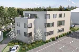 3.5 Zimmer Wohnung in Amberg