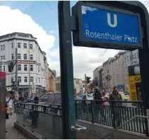 Bild Torstraße am Rosenthaler Platz: Büro, Atelier oder Praxis