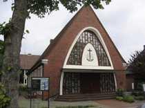 Bild Attraktives Gewerbeobjekt (ehemaliges Kirchengebäude) in Rendsburg zu vermieten