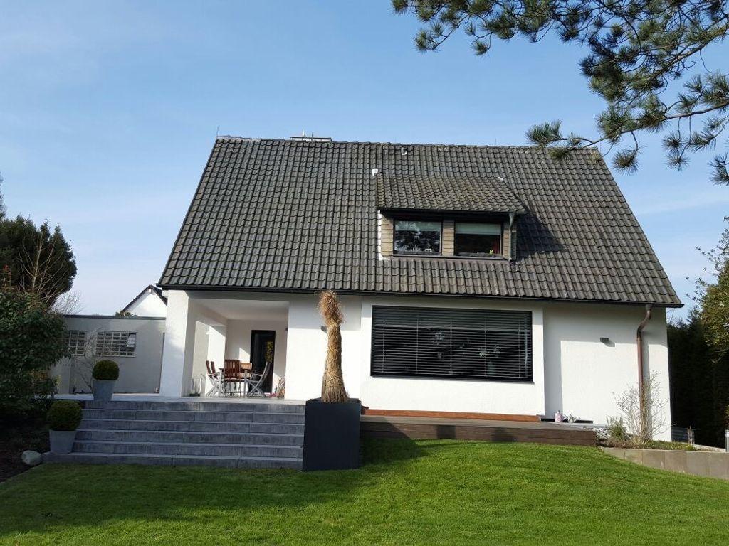 Nett Elektrische Verkabelung Für Häuser Fotos - Der Schaltplan ...