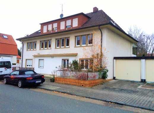 Stilvolle 3-Zimmer-EG-Wohnung in Stadtgebiet von Walldorf