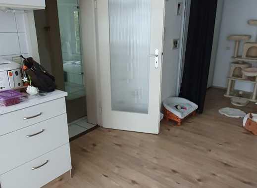 1-Zimmer-Wohnung mit Einbauküche in Stuttgart