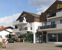 Ladenlokal oder Büro an Einhäuser