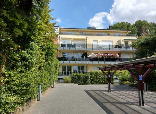 Schöne helle Wohnung mit gehobener Ausstattung in Kaiserswerth