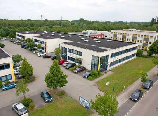 Attraktive Bürofläche im UnternehmerPARK Niederrhein - direkt vom Eigentümer