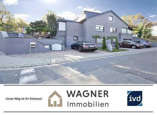Luxus-Traumhaus mit Einliegerwohnung in Mainz-Hechtsheim