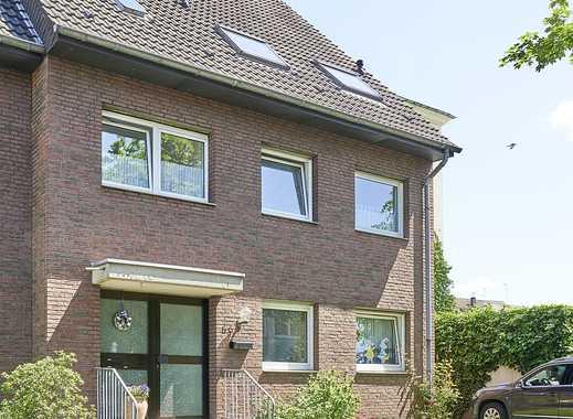 Großzügiges 2-Familienhaus in ruhige, guter Lage von E.-Altenessen