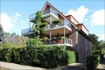 Bild *RESERVIERT* gemütliche 2-Zimmer-Wohnung (Endetage) mit großzügigem Balkon in absolut ruhiger Lage!