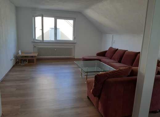 Neuwertige 2,5-Zimmer-Wohnung mit EBK in Schwäbisch Gmünd