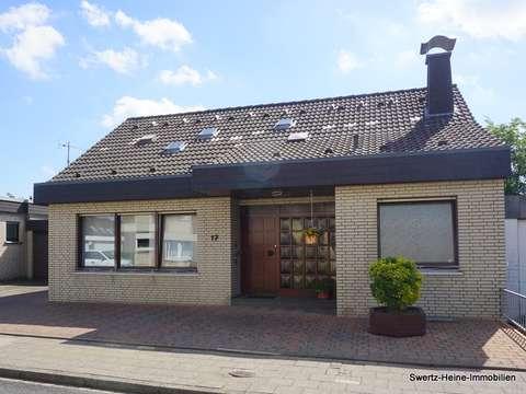 buy another chance new lifestyle Bungalow in ruhiger Lage von Geldern...