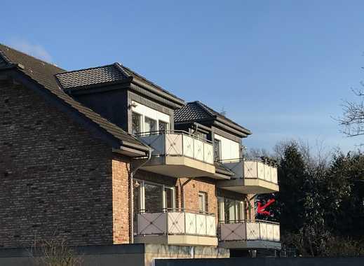 Nachmieter gesucht für zentral gelegene, helle und moderne Wohnung in Moers Schwafheim.