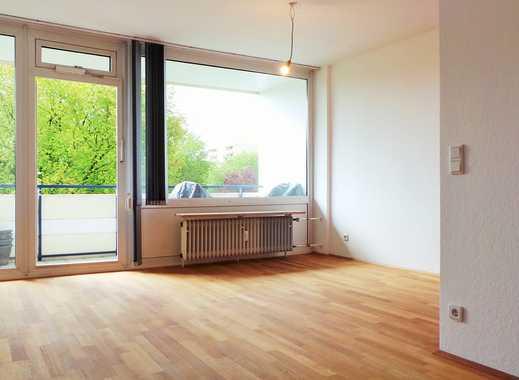 Frisch renovierte charmante 2 Zimmerwohnung in ruhiger Lage mit herrlichem Ausblick