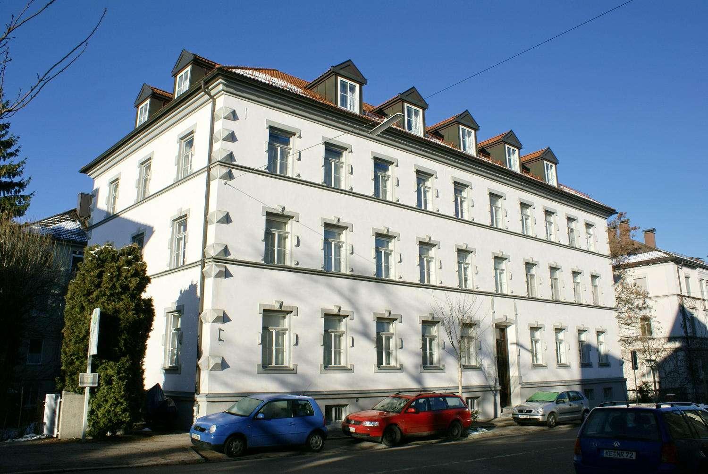 Schönes Apartment in historischem Gebäude von Kempten in