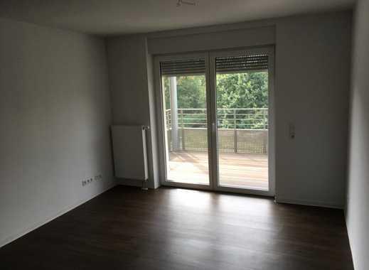 Wohnung mit großzügigem Balkon und Gäste-WC in Völklingen, Robert-Koch-Straße 2 zu vermieten!